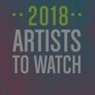 Pandora Releases 'Artist to Watch: 2018' List Photo