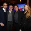 Photo Flash: Blake Lively and Ryan Reynolds Held a MARY POPPINS RETURNS Screening at 54 Below