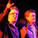 Two-Time Fred Ebb Award Finalists And Writers Of SEEING STARS The Breithaupt Brothers Return To Joe's Pub