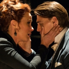 Photo Flash: Boyd Gaines and Sierra Boggess Star in THE AGE OF INNOCENCE at Hartford Stage