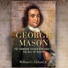 New Book Profiles Founding Father George Mason Photo