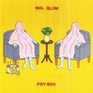 Mal Blum Announces New LP 'Pity Boy'