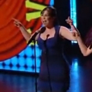 VIDEO: 30 Days of Tony! Day 3- Lindsay Mendez Makes A Rapturous Appearance at the 201 Video