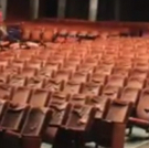 VIDEO: Time-Lapse Video of Paper Mill Playhouse Renovation