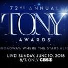 """TONY FEVER 2018! Parte 2: ecco i candidati per """"Miglior Musical Revival"""" Photo"""