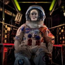 Loading Dock Theatre's SPACEMAN to Land Off-Broadway This Spring Photo