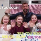 VIDEO: MATILDA Introduces the UK and Ireland Tour's Four New Matildas