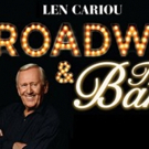 Len Cariou Takes BROADWAY & THE BARD on Tour