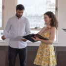 Photo Flash: In Rehearsal with ALKALINE at Park Theatre Photos