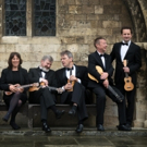 BWW Interview: George Hinchliffe of UKULELE ORCHESTRA OF GREAT BRITAIN at Peace Cente Photo