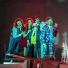 Critics' Awards for Theatre in Scotland Nominations: RHINOCEROS picks up 7 nods