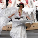 Ballet Folklorico The Mexico Comes To MPAC