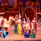 Jason Gotay Talks ALADDIN AND HIS WINTER WISH, Panto Tradition, and Returning to the North Carolina Theatre Stage