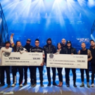 Five Finger Death Punch and Breaking Benjamin Wrap U.S. Tour and Donate Over $250,000 To Charity