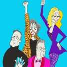 BWW Exclusive: Ken Fallin Draws the Stage - THE PROM!