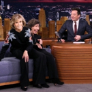 VIDEO: Jane Fonda & Lily Tomlin Are Shocked Young GRACE AND FRANKIE Fans Dig Vibrator Video