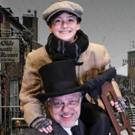 North Texas Performing Arts Repertory Theatre Announces Cast For SCROOGE THE MUSICAL Photo