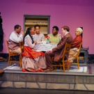 Photo Flash: Bronzeville Arts Ensemble Debuts FLYIN' WEST Photos