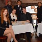 La Ti Do Presents Joel Markowitz Audience Award Photo