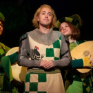 BWW Review: MONTY PYTHON'S SPAMALOT at Ordway Center For Performing Arts Photo