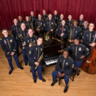Cent. Stage Co. Welcomes the United States Army Jazz Ambassadors