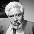 Adolfo Castañón, Ganador Del Premio Internacional Alfonso Reyes 2018