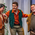 BWW Review: MUCH ADO ABOUT NOTHING at Cyrano's Theatre Company