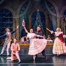 International Ballet Stars Dance in Festival Ballet Theatre's THE NUTCRACKER Photo