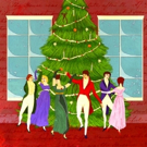 MRT Rings in the Holidays with MISS BENNET: CHRISTMAS AT PEMBERLEY