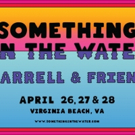 Pharrell Launches SOMETHING IN THE WATER Art, Culture And Music Festival