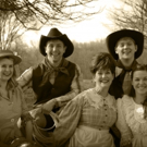 Randall Wrisinger Says OKLAHOMA! at Stagecrafters Is Lighthearted, Fun, and Good for All Ages
