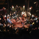 Mumford & Sons Debut Acoustic Version Of BELOVED on The Late Show with Stephen Colber Photo