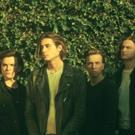 The Faim Release New Single 'FIRE' Photo
