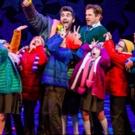 BroadwayWorld's Top Christmas Picks For Edinburgh Theatre Photo