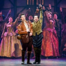 Rob McClure, Adam Pascal and Josh Grisetti to Reprise Roles in SOMETHING ROTTEN! at t Photo