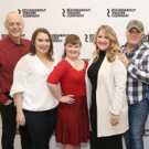 BWW TV: Go Inside Rehearsals for Roundabout's AMY AND THE ORPHANS!