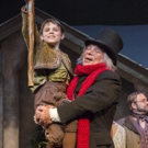 BWW Review: A CHRISTMAS CAROL Warms Hearts and Reminds that Giving > Receiving