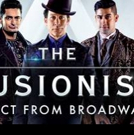 THE ILLUSIONISTS: Direct From Broadway Announced for New Season QPAC Photo