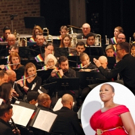 Frenchie Davis to Host Lesbian & Gay Big Apple Corps' SILVER SCREEN HOLIDAYS Concert at Symphony Space
