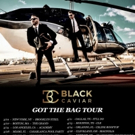 Black Caviar Announce 23-Date GOT THE BAG North America Tou Photo