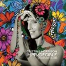 Singer/Actress Cristina Morrison New Releases IMPREDECIBLE -VOCES DE MUJER