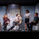 Theresa Rebeck's WHAT WE'RE UP AGAINST Opens Tonight at WP Theater