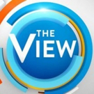 Scoop: Upcoming Guests on THE VIEW on ABC - 11/19-23