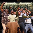 BWW Review: Kennedy Center's BARBER SHOP CHRONICLES Celebrates Community