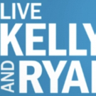 Scoop: Upcoming Guests on LIVE WITH KELLY AND RYAN, 11/19-11/23