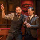 Photo Flash: Milwaukee Rep Kicks Off MURDER FOR TWO