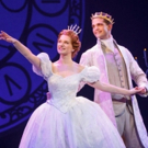 RODGERS + HAMMERSTEIN'S CINDERELLA Comes To Folsom For Four Performances Photo