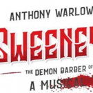 Debra Byrne and More Complete Cast of SWEENEY TODD Photo