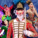 Moscow Ballet's GREAT RUSSIAN NUTCRACKER Comes to the Fox Photo