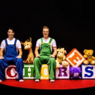 Acrobatic Family Comedy Show CHORES Comes To Storyhouse This Summer